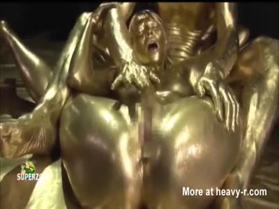 Gold Porn Bdsm Asian -