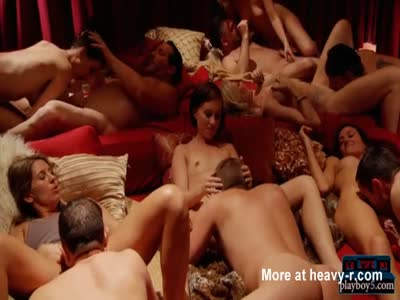 Ebony couples sex orgies