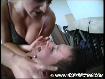 Old time forced sex vid