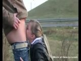 Amateur voyeur cheating wife