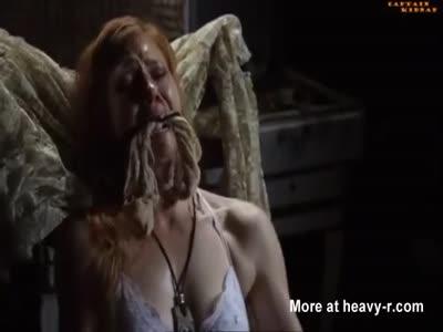 Horror bdsm Violent Sex
