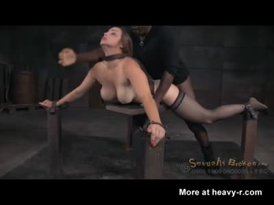 Extreme sex rough torture