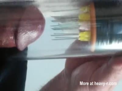 I am a hot lipstick fetish