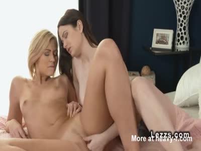 Lesbiand porn orgam vidya